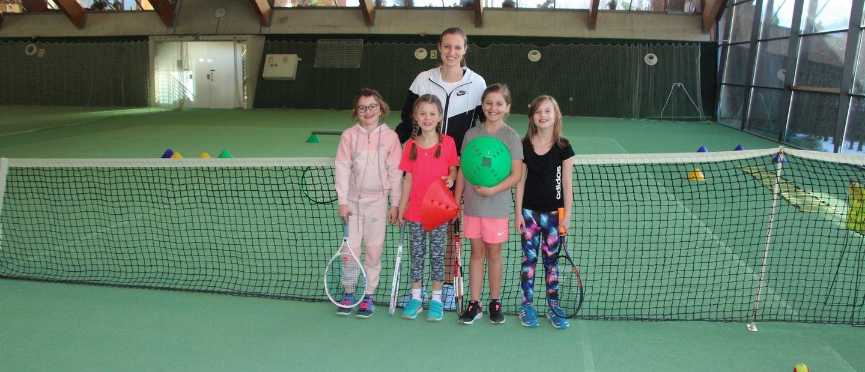 Tennisschule Treffpunkt
