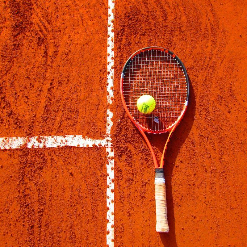 Tennis | pixabay.com / Cynthiamcastro
